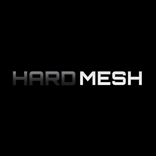 Compatibility Showcase with Hard-Mesh for Maya 2019